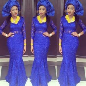 Necklace nigerian wedding inspiration for nigerian brides gele aso