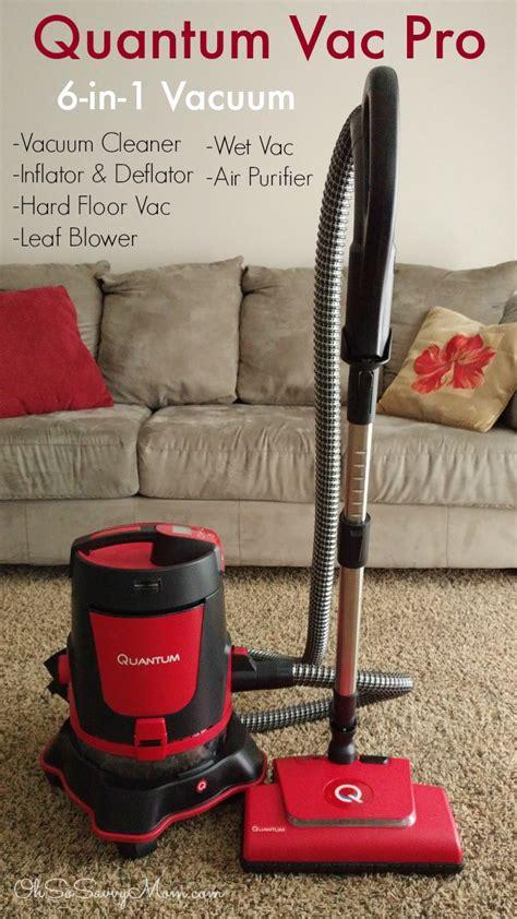 Vacuum Cleaner Quantum 6 in 1 quantum vacuum cleaner vac air purifier more