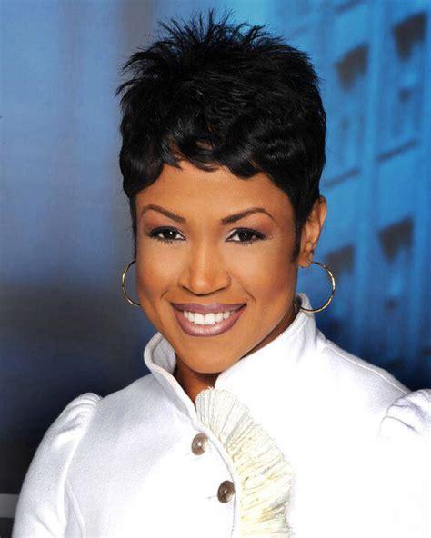 Black Haircuts Chicago | val warner hair styles for big girls pinterest hair