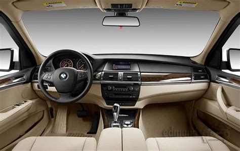 2010 Bmw X5 Interior by Review 2010 Bmw X5