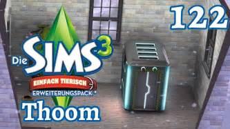 Sims 3 Haushalt 5838 by Let 180 S Play Die Sims 3 Haushalt Thoom Part 122 Der Tier