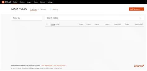 tutorial ubuntu maas ubuntu maas website problem toontricks