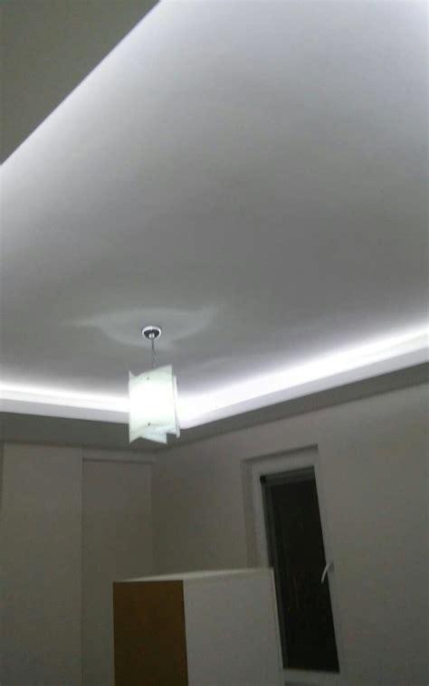 asma tavan asma tavan uygulamaları işık dekorasyon