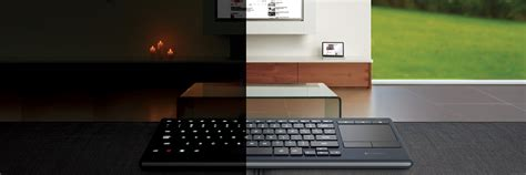 What Is A Living Room Keyboard Illuminated Living Room Keyboard K830