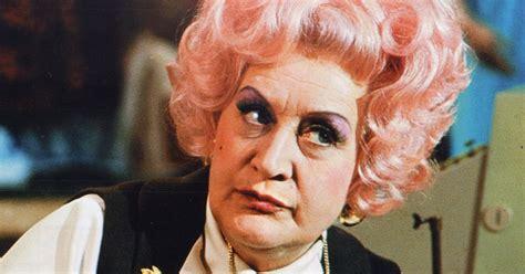 sons remember comedy legend mollie sugden   loved