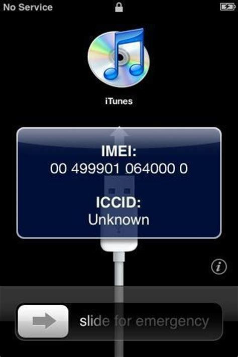 Whatsapp Imei Lookup How To Change The Imei Code On An Iphone 4 7 Steps