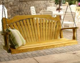 Porch Swings Home Depot Bench Swings Woodoperating Project Free Shed Plan