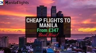 Cheap Car Rental Manila Airport Cheap Flights To Manila Philippines From 163 347