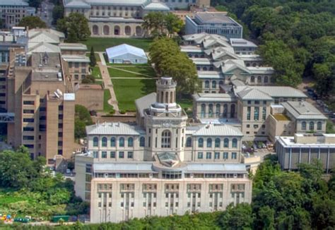 Carnegie Mellon Mba Fees by The Top 10 Best Master S Programs In Health Care