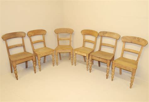6 country dining chairs r3534 antiques atlas