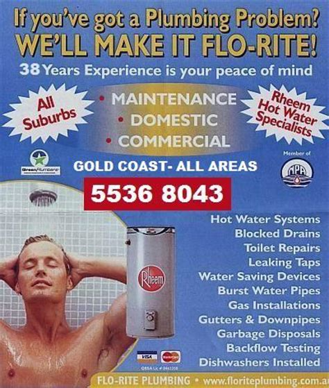 Plumbing Gold Coast by Plumbers Surfers Paradise