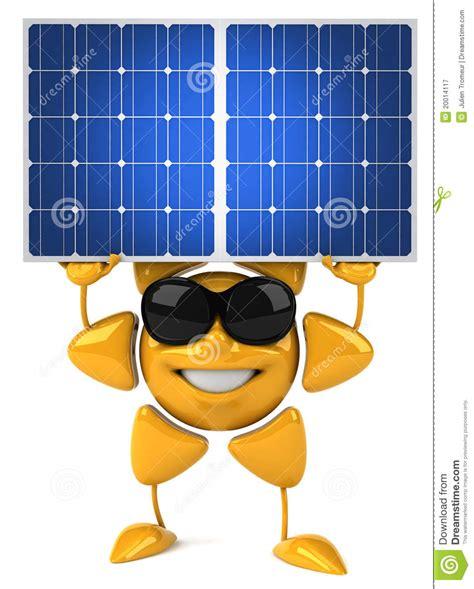 solar energy royalty free stock photography image 20014117