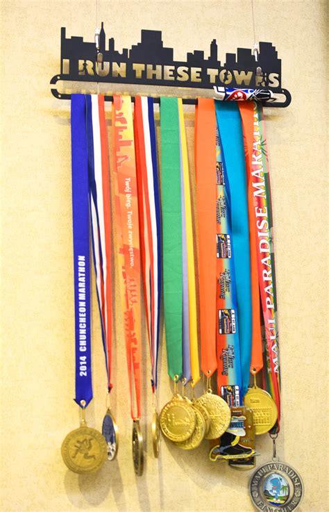 Medal Racks by Oh Medal Rack