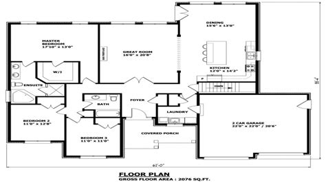 canadian home designs floor plans bungalow floor plans canada 1929 craftsman bungalow floor
