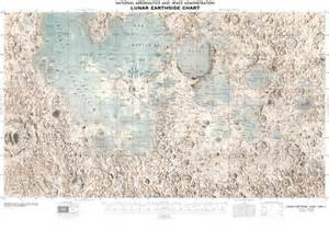 moon map lose yourself in these stunning lunar maps