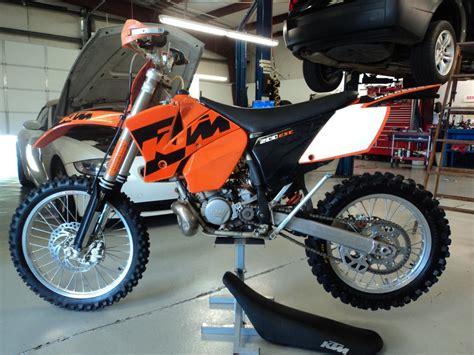 Ktm 200 Engine 2004 Ktm 200 Exc Moto Zombdrive