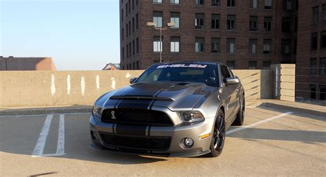 mustang conversions ford mustang to gt500 conversion kit w mamba 2010