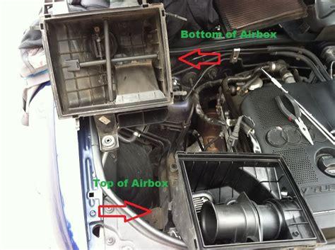 Audi A4 B5 1 8 T Mods by 2001 A4 B5 1 8t Airbox Mod Write Up Audiforums