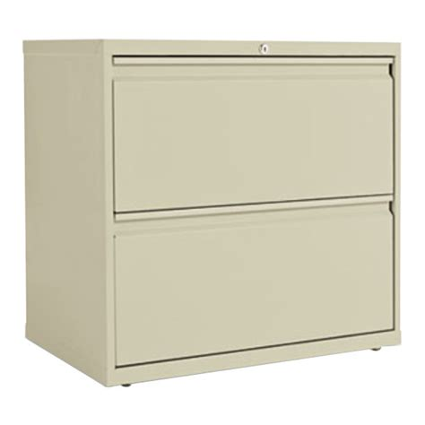 Lateral File Cabinet Metal Alera Alelf3029py Putty Two Drawer Metal Lateral File Cabinet 30 Quot X 19 1 4 Quot X 28 3 8 Quot