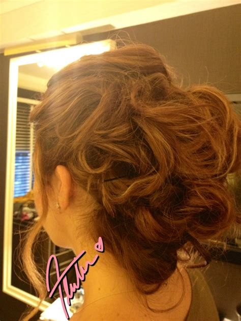 pintrest messy ypdos messy sexy updo hair pinterest