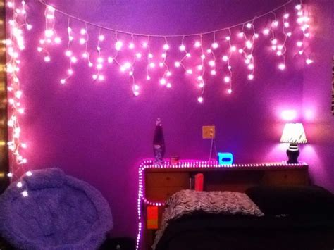 purple lights for bedroom bedroom mykala