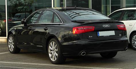 Audi A6 Quattro Tdi by File Audi A6 3 0 Tdi Quattro C7 Heckansicht 13 Mai
