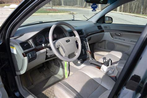 1999 Volvo S80 Interior 1999 volvo s80 interior pictures cargurus