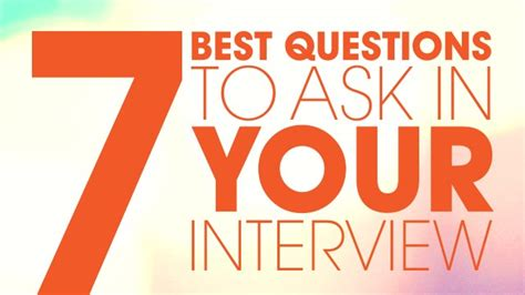 Mba Intern Questions by Seven Best Questions To Ask In Your Foreign