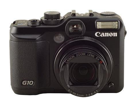 canon g10 test canon powershot g10 wst苹p test aparatu optyczne pl
