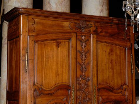 french provincial armoire wardrobe french provincial armoire for sale at 1stdibs