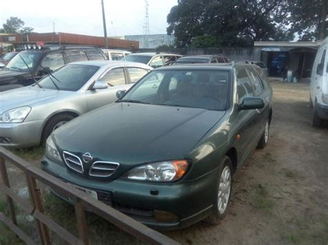 price of nissan primera in nigeria nissan primera 2001 for sale autos nigeria