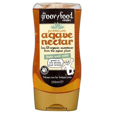 sugar alternatives part 4 agave nectar sugarness