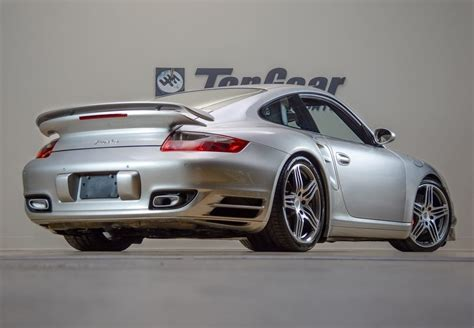 cheapest porshe 2007 porsche 911 turbo for sale cheapest in the us