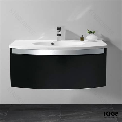 solid surface bathroom sinks solid surface bathroom sinks kkr 1522 from china