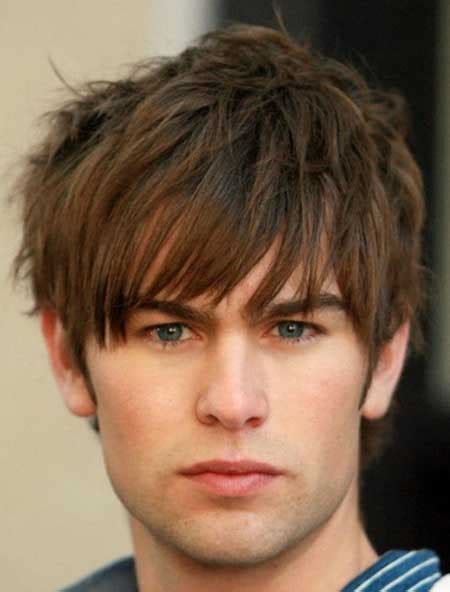 good hairstyle for round face boys best men s hair for round face mens hairstyles 2018