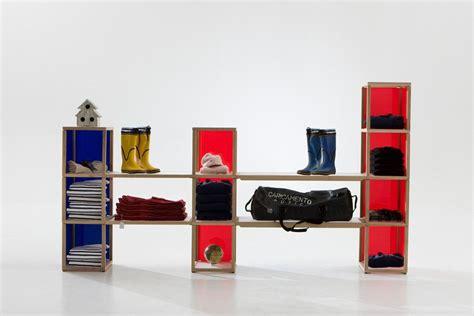 scaffali in legno per negozi castelli 2 scaffale per negozio in legno massello 260 x 145 cm