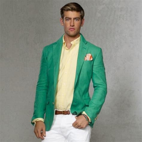 Green Blazer Coat green blazer polo ralph solid linen sport coat
