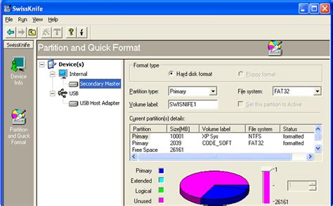 format cd software 5 best free partition software