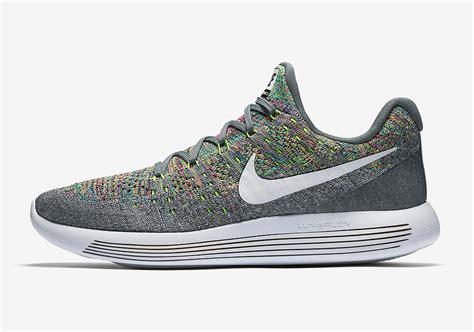 Jual Nike Lunarepic Low Flyknit 2 nike lunarepic low flyknit 2 multicolor 863779 003 sneaker bar detroit