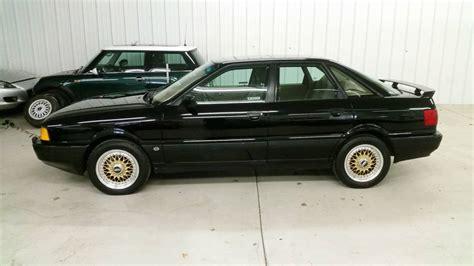 Audi 90 Teile by 1990 Audi 90 Quattro 20v German Cars For Sale Blog