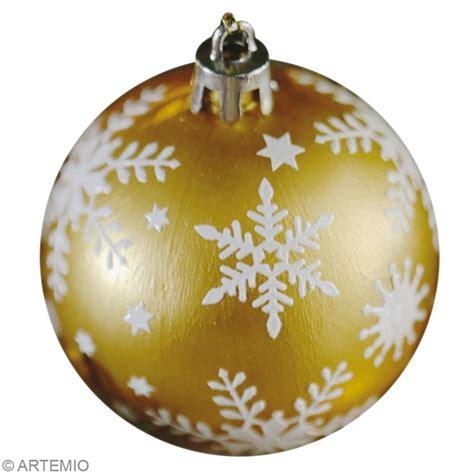 Fabriquer Boule De Noel by Tuto Fabriquer Des Boules De No 235 L Id 233 Es Conseils Et