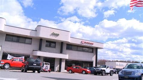 Central Chrysler Jeep Dodge Central Chrysler Jeep Dodge Car Dealership In Norwood Ma
