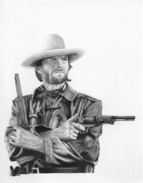the outlaw josey wales by shaneruss