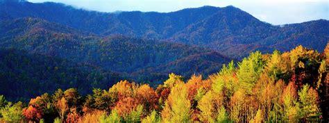 asheville fall colors the hemlock inn bryson city nc