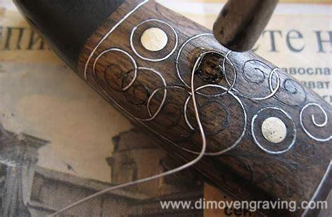 incrustation  metal  wood  evgeni future