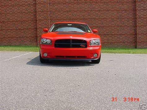 dodge charger 2004 nwcustomcars 2004 dodge charger specs photos