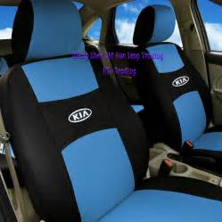 Car Seat Covers For Kia Optima 2013 2 Front Universal Car Seat Covers For Kia Freddy K2 K3 K4