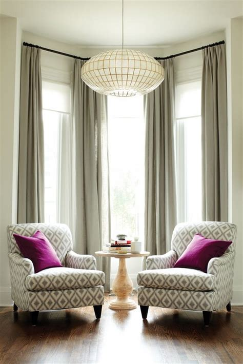 how to make living room look bigger purple can be different inspiration 20 pics messagenote