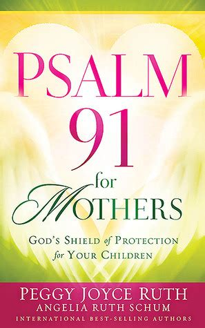 psalm 91 god s umbrella of protection books psalm 91 for mothers god s shield of protection for your