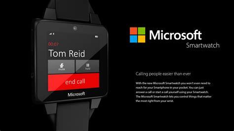 Smartwatch Windows microsoft smartwatch unser konzept zur windows uhr